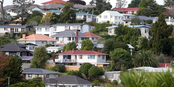 Huge drop in Maori home ownership