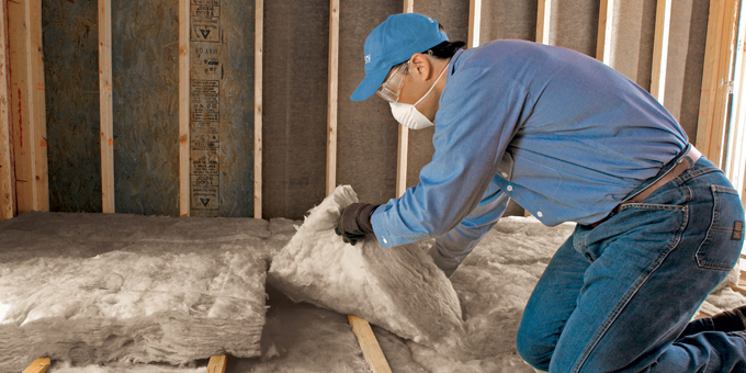 Home insulation boost getting results