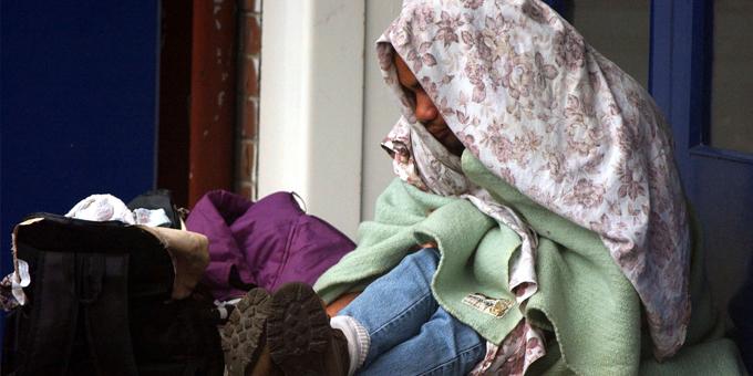 Doors open to homeless at Manurewa Marae
