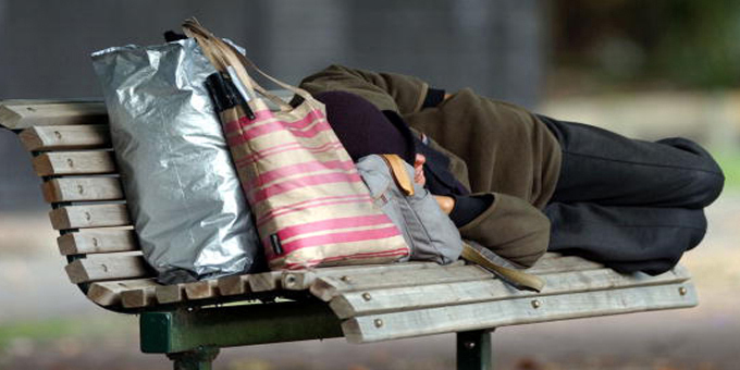 Homeless inquiry call for action