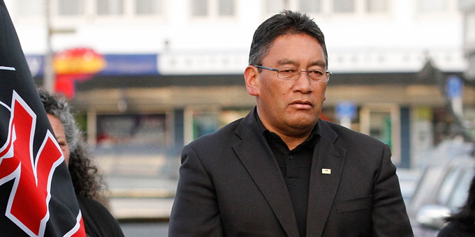 Flavell not keen on Harawira return