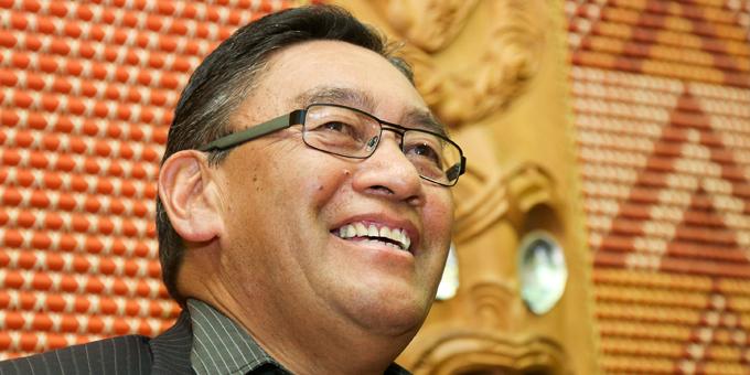 Maori parties strike electoral deal