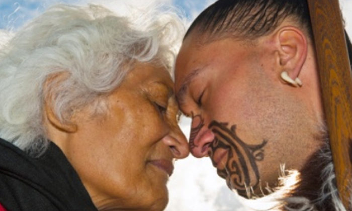 OPINION: Let's dump the kihi in rituals of encounter - it's not our tikanga