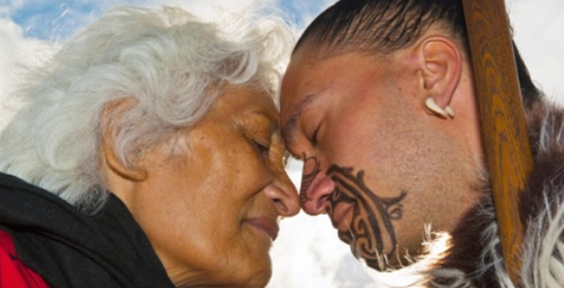 Cultural identity part of violence reduction plan
