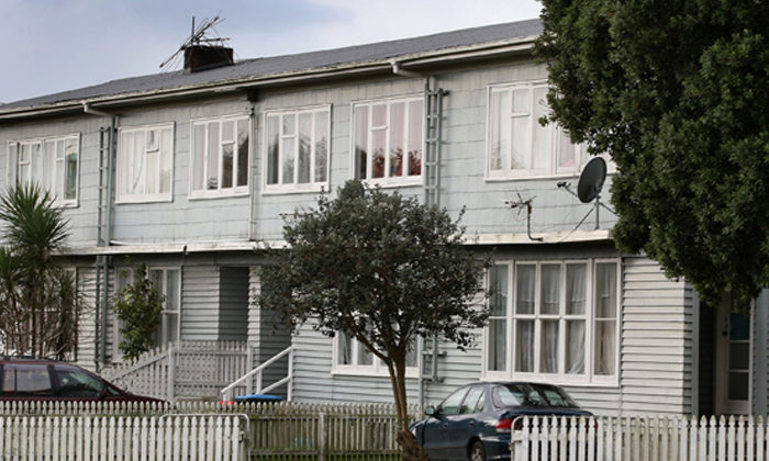 Housing test for Government-Maori relations