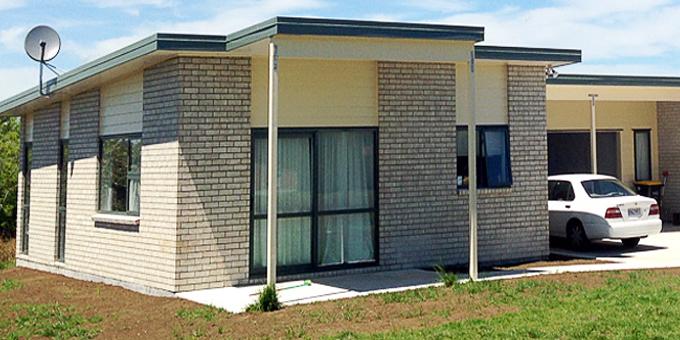 Minister optimistic on housing