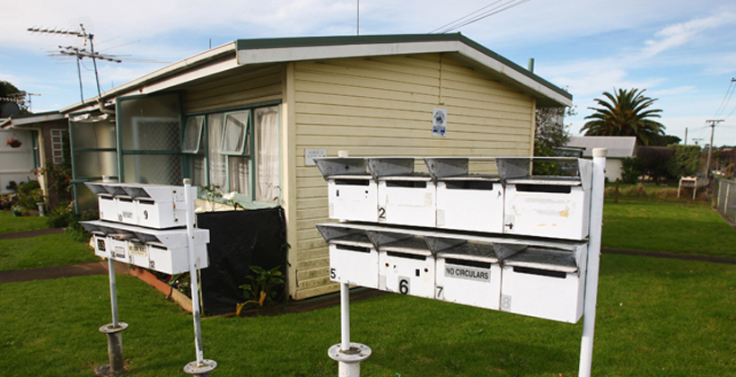 Maori housing providers to get up front funds