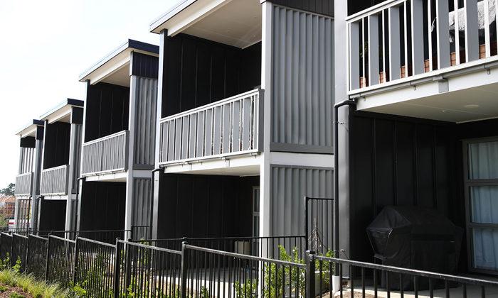 New housing better fit for Māori needs