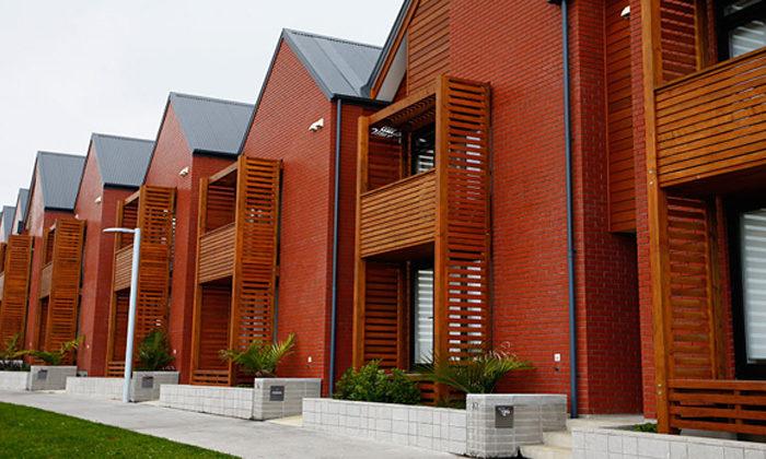 Māori housing gets time in sun