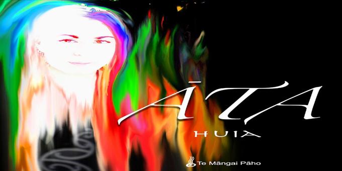 Aata puts te reo into drum and bass mix
