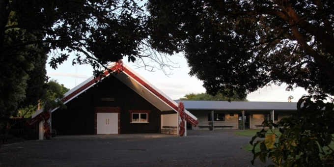 Compost boost for Mangere marae
