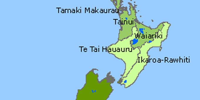 Ikaroa Rawhiti by-election on June 29