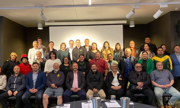 Iwi Chairs Forum moves online