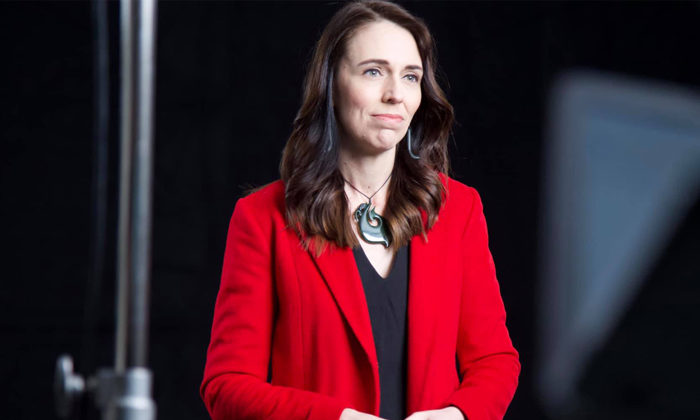 Ardern keen to increase caucus diversity