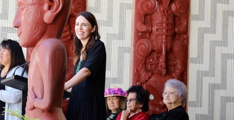 OPINION: Thankfully Labour isn't just offering a holiday in two years to Māori this Waitangi Day