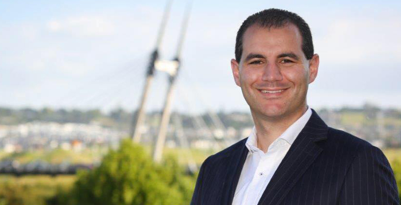 Ross dumps Botany in hope of Māori seat win
