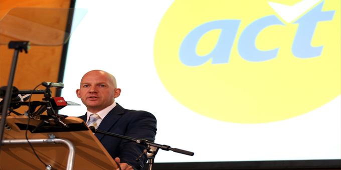 ACT reveals Whyte power platform