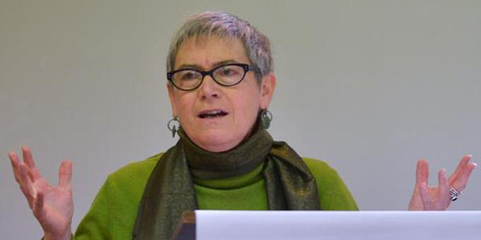 Professor  Jane Kelsey on Paakiwaha with Willie Jackson