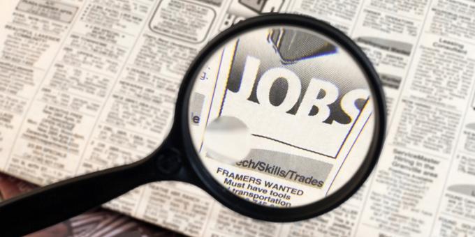 New frame needed for jobless