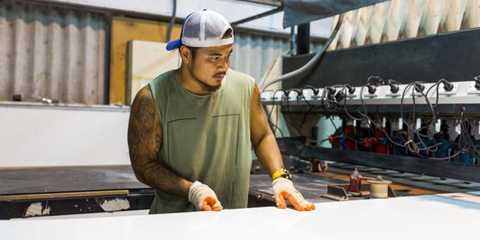Jobs on offer for rangatahi in Auckland fest