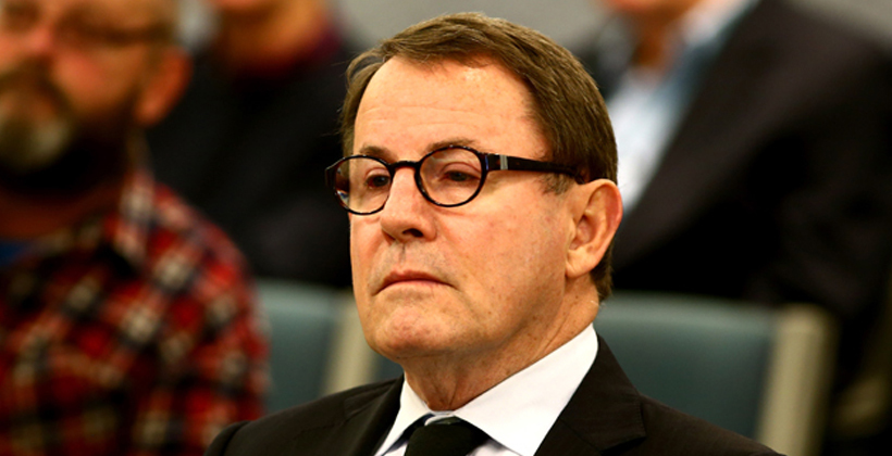 OPINION: Why John Banks comments were so offensive