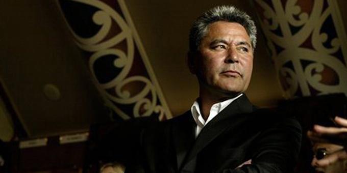 Waipareira CEO John Tamihere on the appointment of Willie Jackson on Te Maataawai