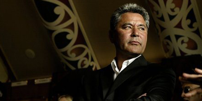 Tamihere hits a sour note