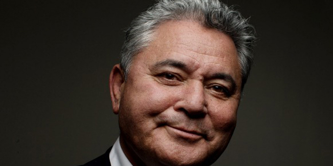 Tamihere given seat on MTS board
