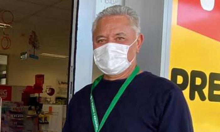 Māori Party raises level 4 alarm