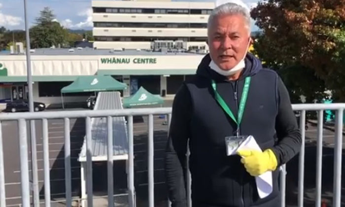 Tamihere unhappy over test funding