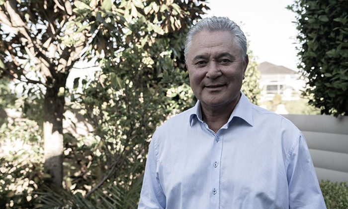 Tamihere Facebook fixture for election push