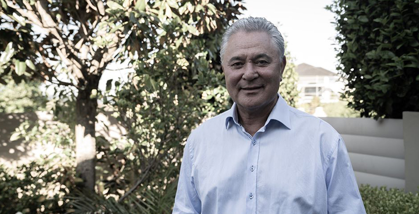 Tamihere welcomed to Maori Party executive
