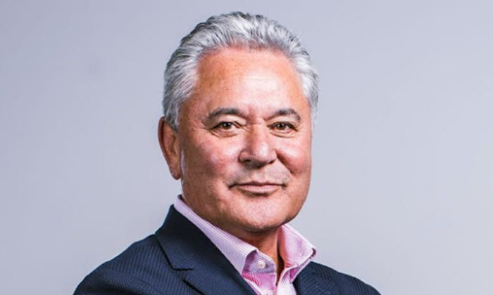 Tamihere targets youth vote