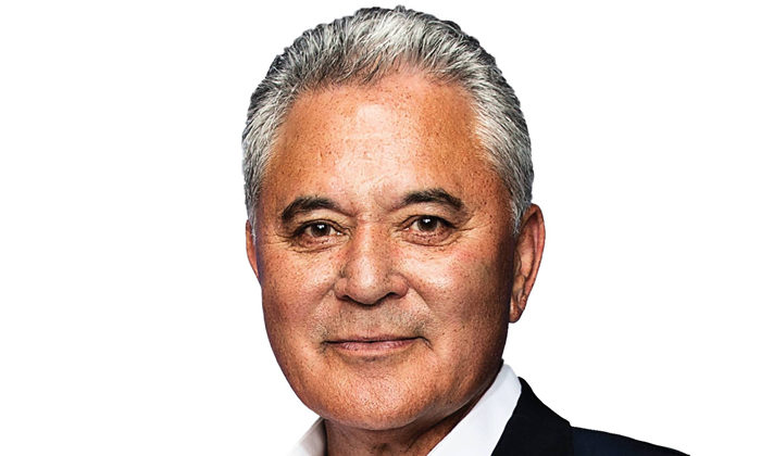 Tamihere strategy missed opportunity for Maori Party