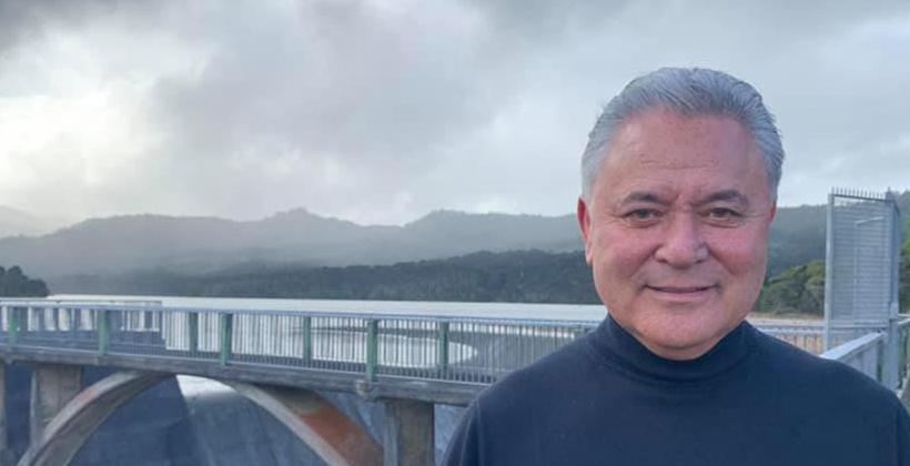 Tamihere commitment to Maori hailed