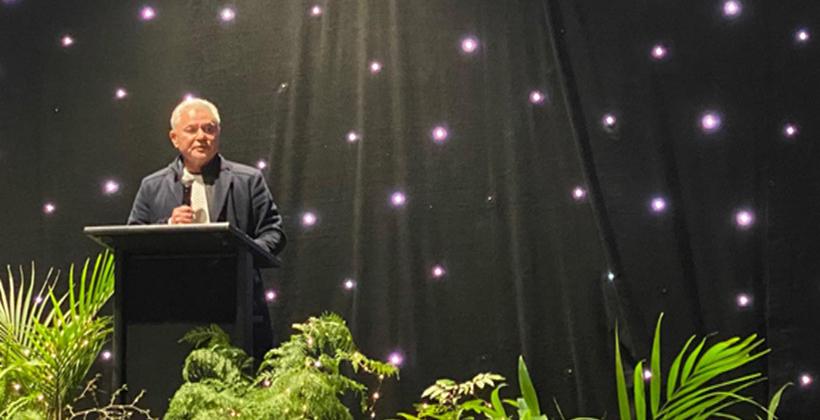 Whanau ora agency sets new track