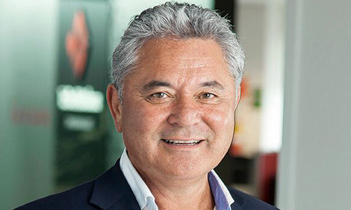 Love him or loathe him Winston Peters will be (well, soon to be) Prime Minister