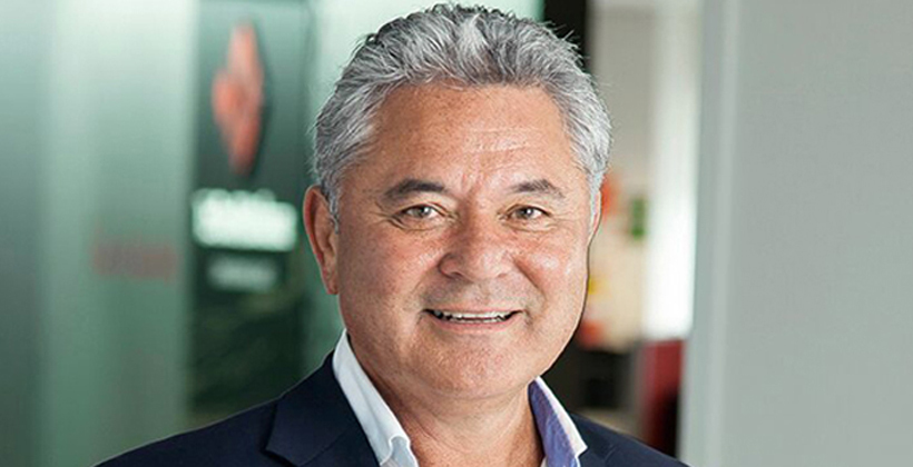 Love him or loathe him Winston Peters will be (well