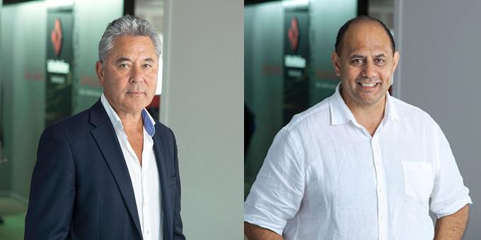 Tamaki Makaurau MP backs urban Maori push