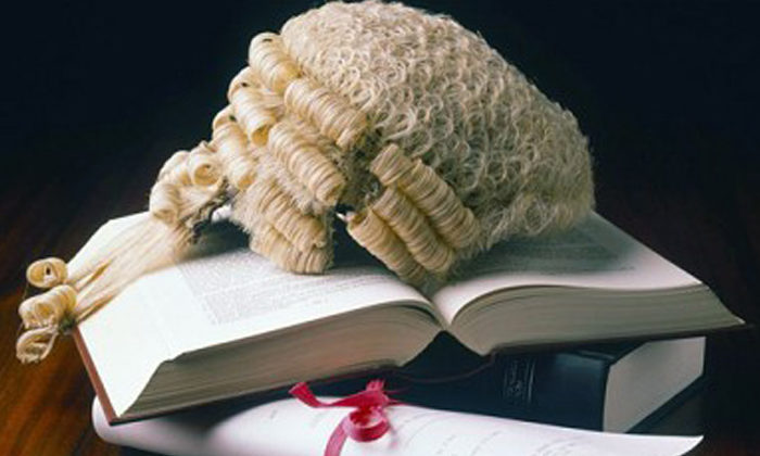Change at top for High Court