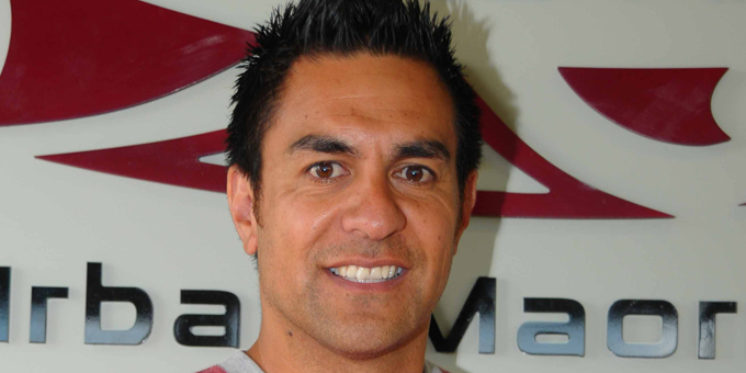 Maori Television has confirmed the resignation of Head of News and Production Julian Wilcox