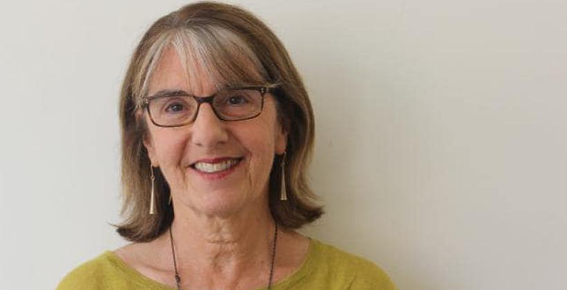 Jesuit Social Services CEO Julie Edwards on Paakiwaha