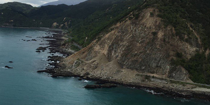 All hands needed for Kaikoura clean-up