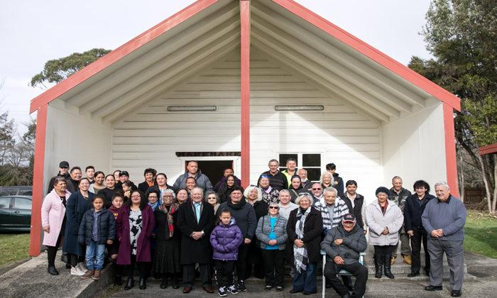 Kaingaroa gets facelift from Maori housing fund