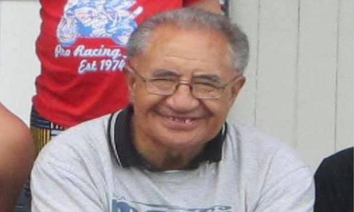 Bert McLean a battler for Maori development