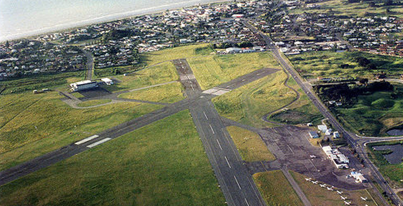 Kapiti Airport raupatu revisited