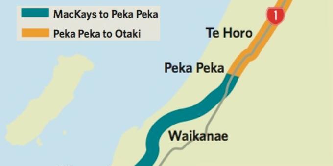 Mana whenua concern heeded in Kapiti Expressway
