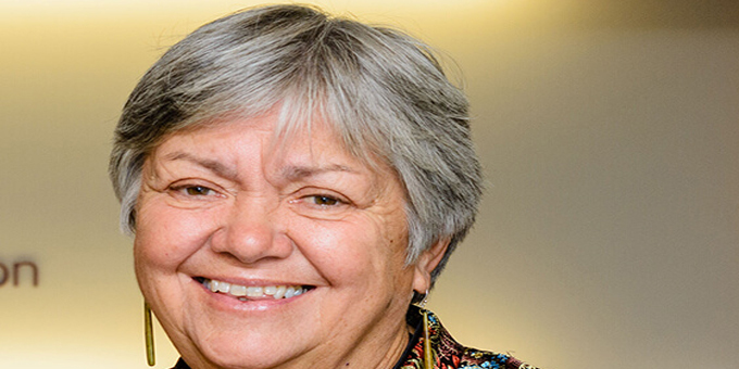 Indigenous Rights Commissioner Karen Johansen on Paakiwaha