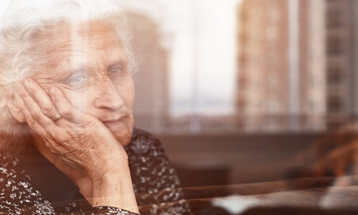 Loneliness a threat to health