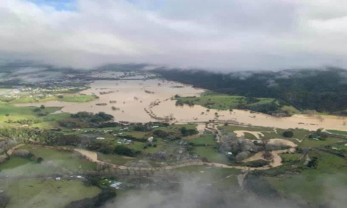 Work needed to stop repeat floods in Moerewa